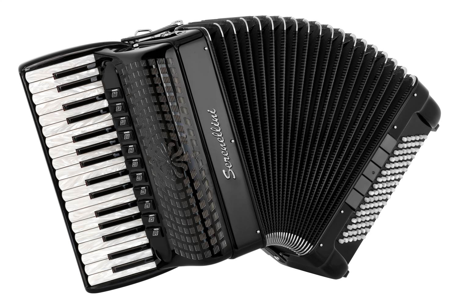Serenellini 344 piano accordion