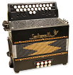 Two-Plus Row Button Accordions