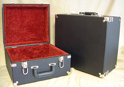 Berkshire Button Accordion Case