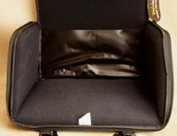 Fuselli piano accordion soft cases