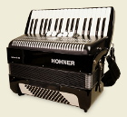 Piano and Chromatic Accordions