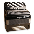 Chromatic Button Accordions