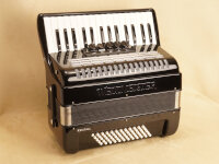 Weltmeister Kristall piano accordion