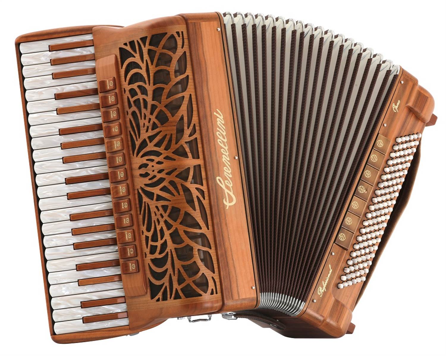 Serenellini Cassotto Opera 41 2+2 piano accordion