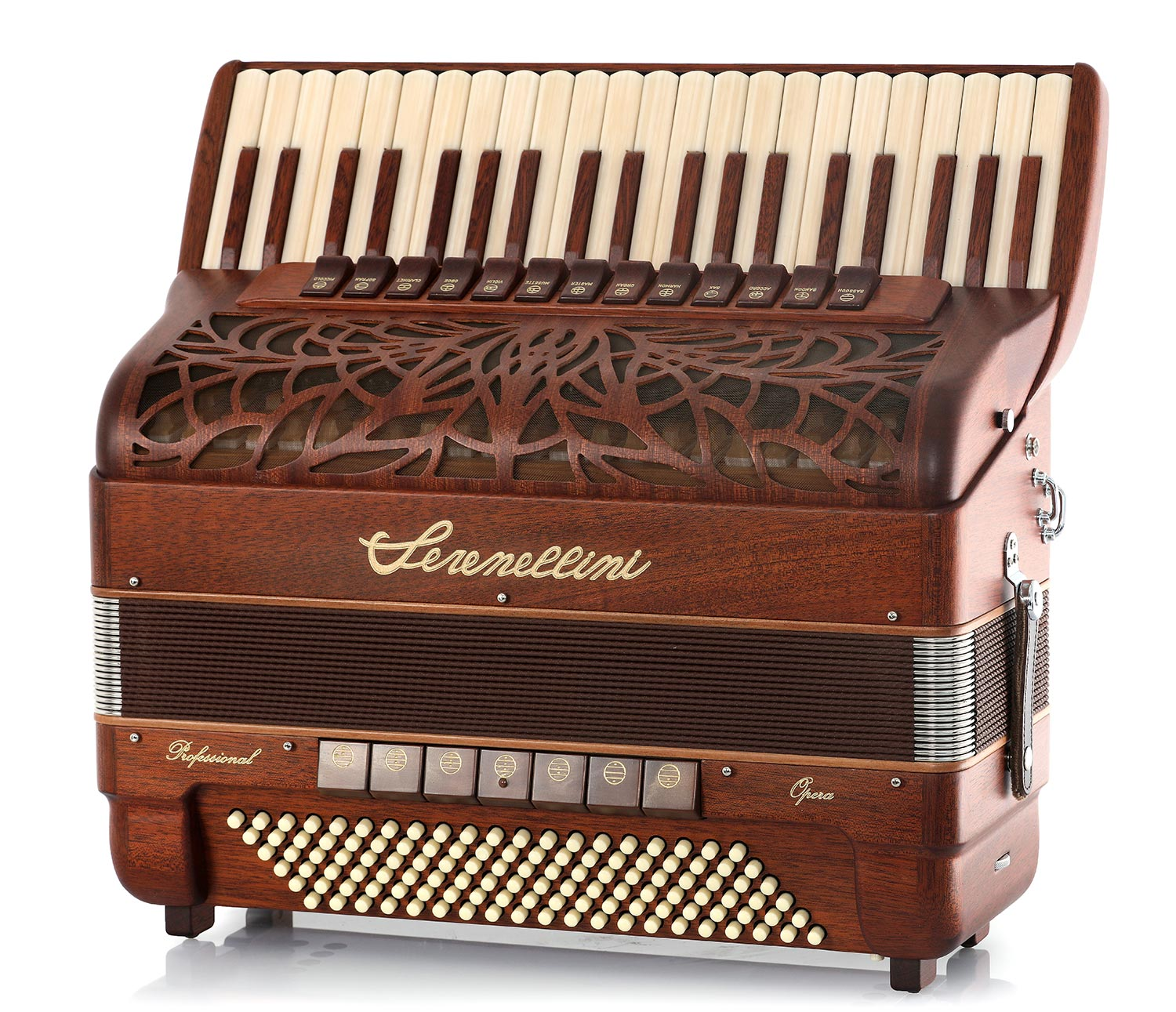 Cassotto Opera 41 2+2 piano accordion