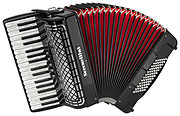 Serenellini 343 piano accordion