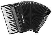 Serenellini Cassotto 374 2+2 piano accordion