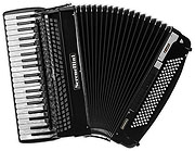 Serenellini Cassotto 414 2+2 piano accordion